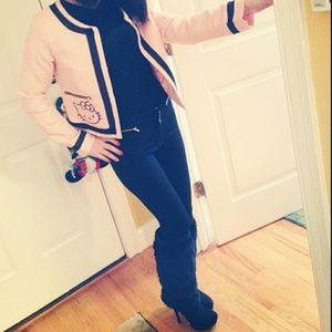 ccdf9cb3a Hello Kitty Jackets & Blazers on Poshmark